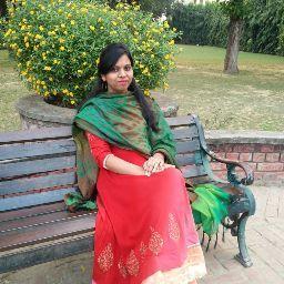 Anjali Patel review