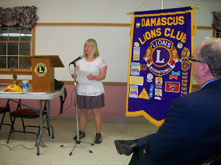 Meeting September 2, 2014