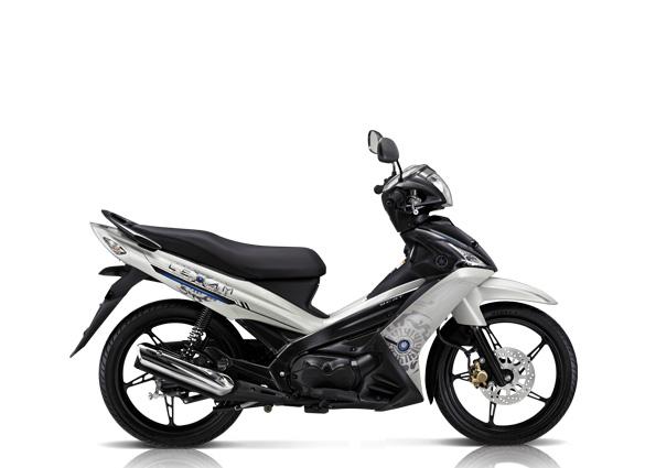 Yamaha Patenkan 60 Komponen Baru Lexam
