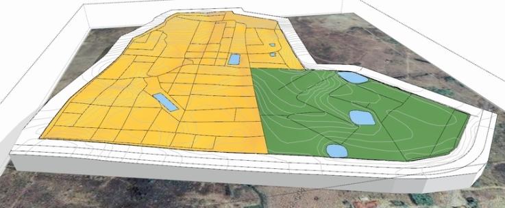 site survey ไร่สมปรารถนา(สวนผึ้ง ราชบุรี)  V24