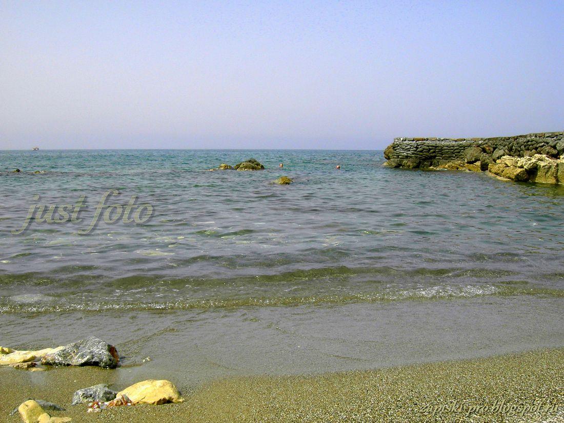 Отдых на Крите - пляжи