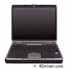 download HP Pavilion zx5180us Notebook PC driver