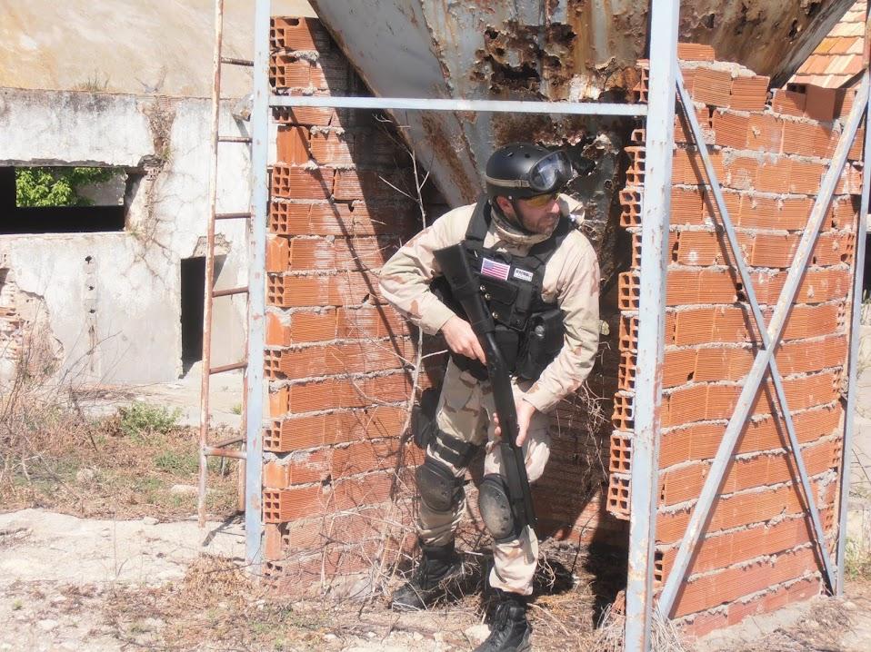 EL SANTUARIO. Fotos de la partida. 13-04-14 P4130109