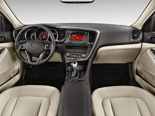 Kia Optima Interior >> Syaiful Dev Kia Optima 2013 Lx Interior Cool