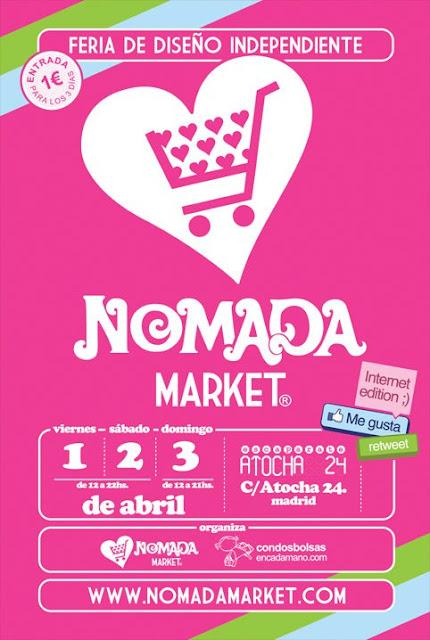 ojuilla cartel nomada market
