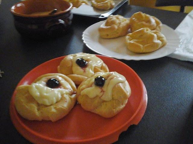 zeppole di san giuseppe ricetta blog cucina giallo zafferano