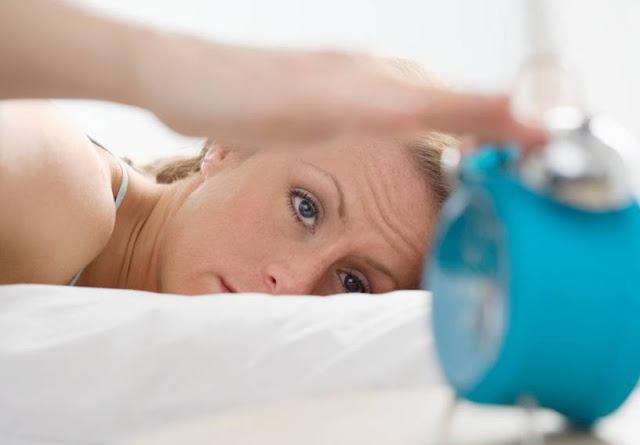 3. Distúrbio do sono-vigília (não-24-horas)