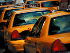 Sprachaufenthalt New York - Taxis