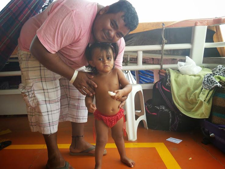 Brasil - Rota das Fronteiras  / Uma Saga pela Amazônia - Página 2 20140906_145242