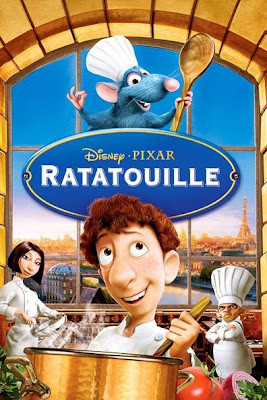 Ratatouille (2007) BluRay 720p HD Watch Online, Download Full Movie For Free