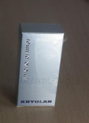 Kryolan Micro HD Primer