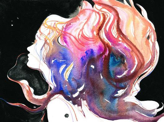 Rainbow Wind, de Cate Parr
