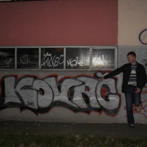 Igor Kovac Photo 8