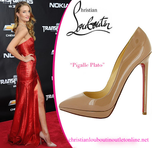 louboutin pigalle plato