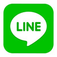 「LINE ロゴ」の画像検索結果