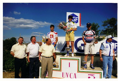 Les Riceys (10) - Championnat de Champagne série Régionale - 1998