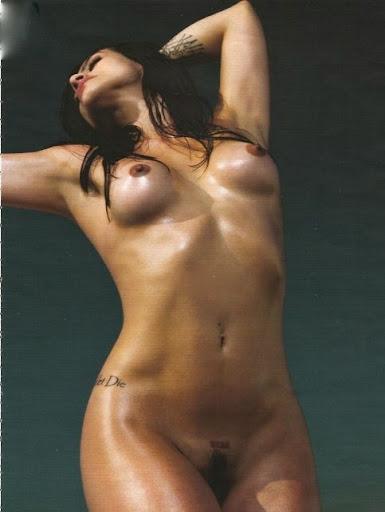 Fotos Cléo Pires Playboy Brasil