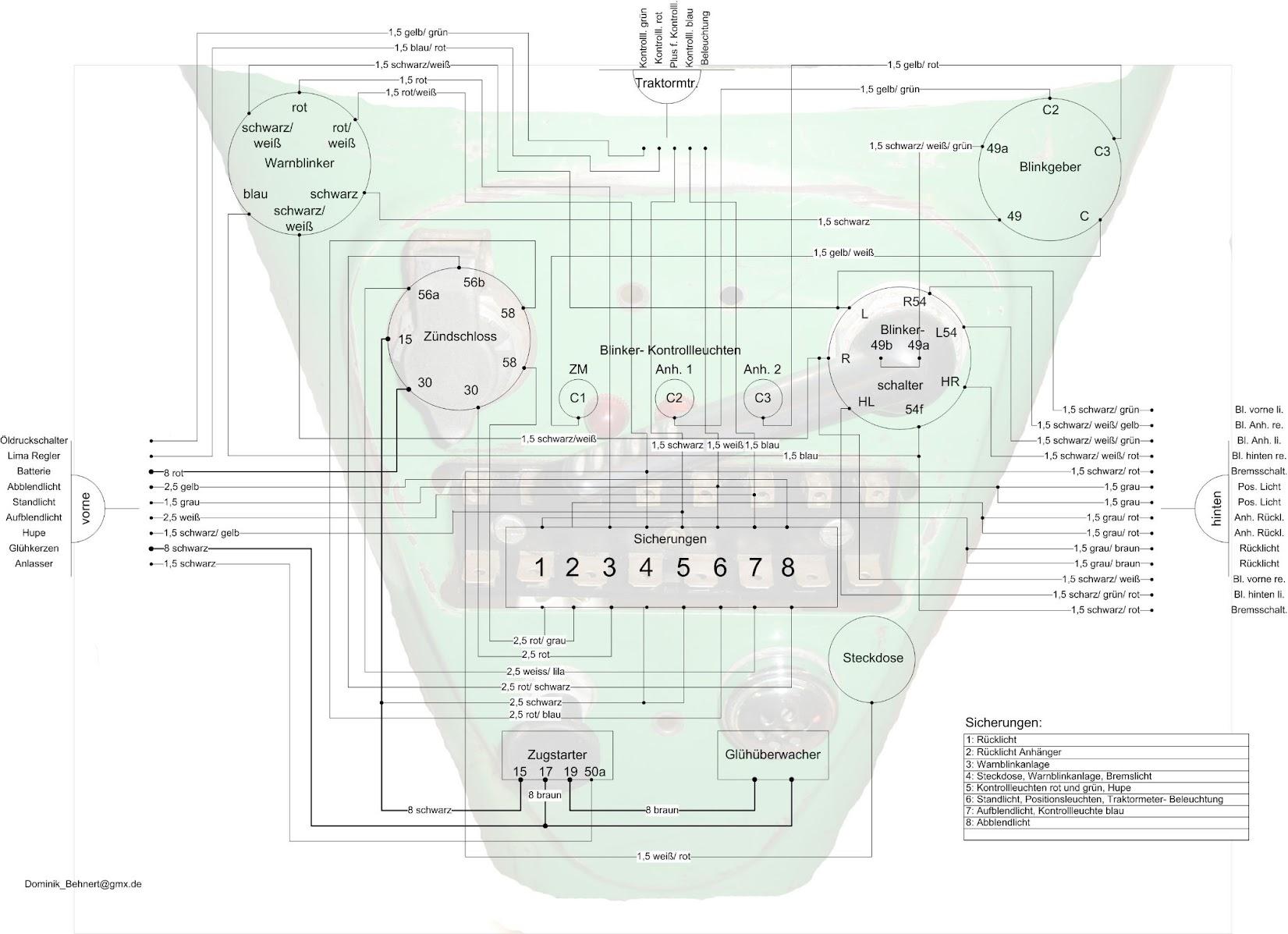 Schön Beleuchtung 2 Wege Schaltplan Bilder - Schaltplan Serie ...