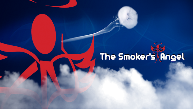 [YAML: gp_cover_alt] The Smokers Angel