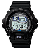 Casio G Shock : GB-X6900B