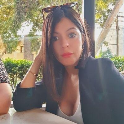 Claudia Guevara picture