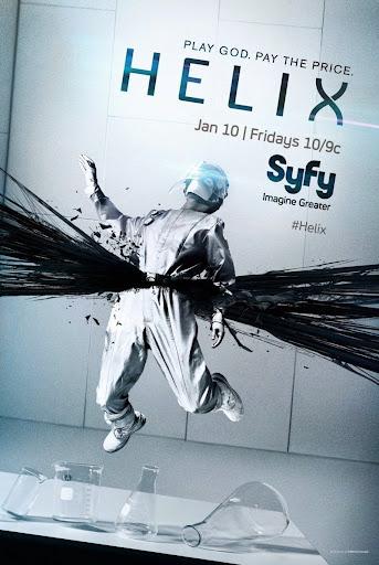 Helix Season 2 - Đại dịch 2