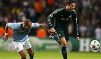 Goles Manchester R Madrid [1-1] 21 Nov Video Benzema