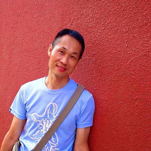 Jeff Wang Photo 24