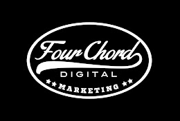 Four Chord Digital Marketing logo