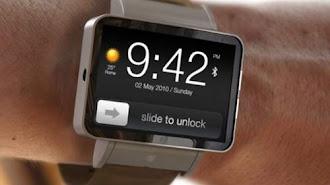 Apple lanzará el iWatch este año para competir contra las Google Glass
