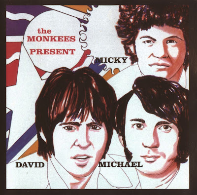 the Monkees ~ 1969b ~ The Monkees Present