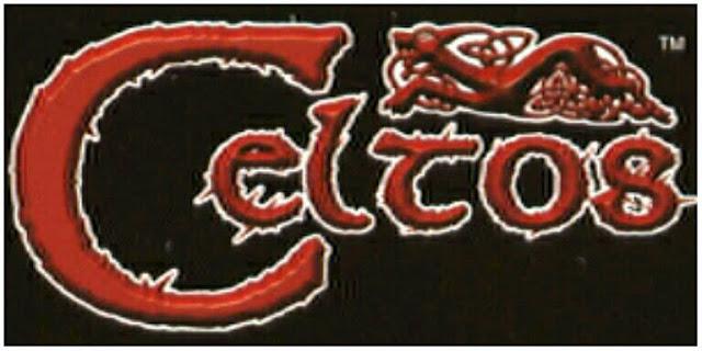 Logo Celtos