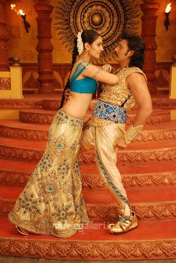 Divya Parameshwar Prashanth @ Ponnar Shankar Movie Pics | New ...