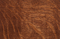 nebraska quarter sawn oak sample