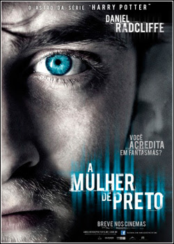 Download A Mulher de Preto Legendado BDRip 2012
