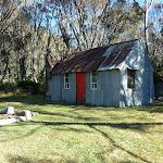 Horse Camp Hut (285319)