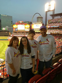 The Riley's @ World Series, Game 5