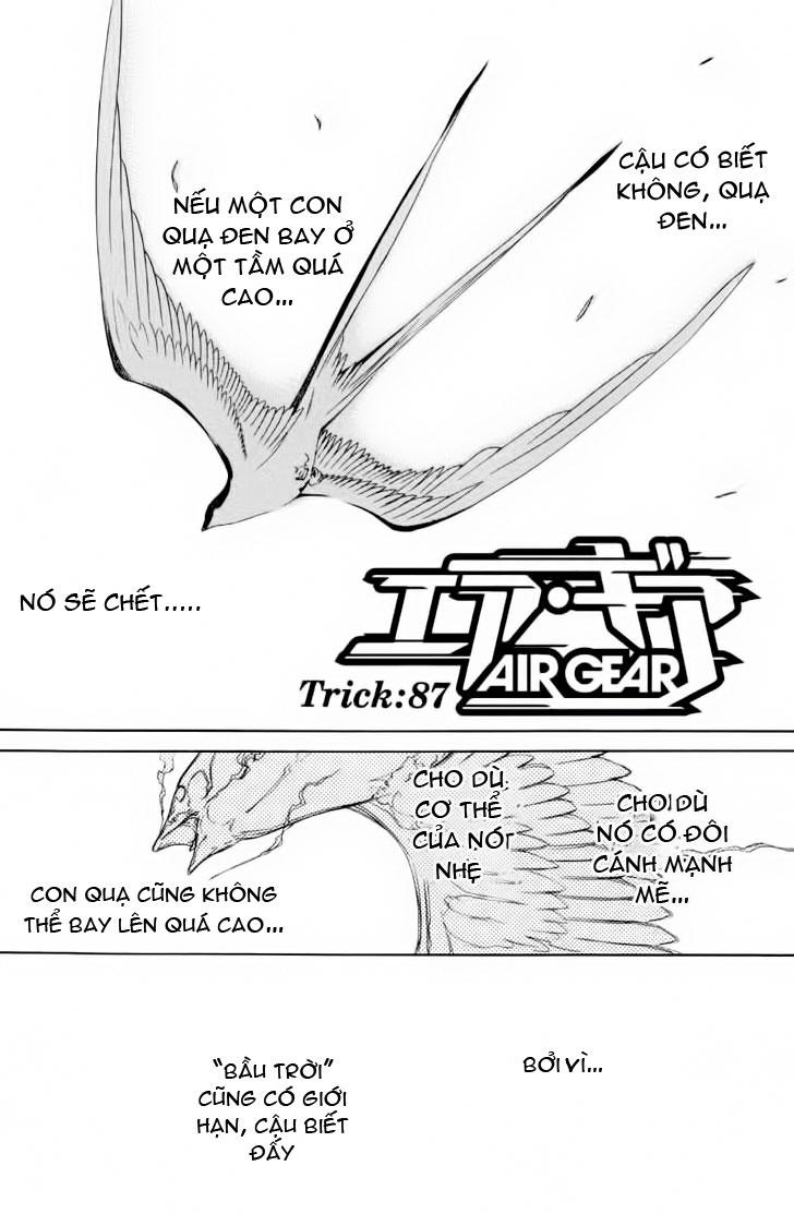 Air Gear Chap 87 - Truyen.Chap.VN