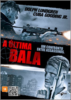 Download – A Última Bala – BDRip AVI Dual Áudio + RMVB Dublado