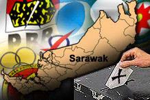 Aktivis dilarang masuk Sarawak