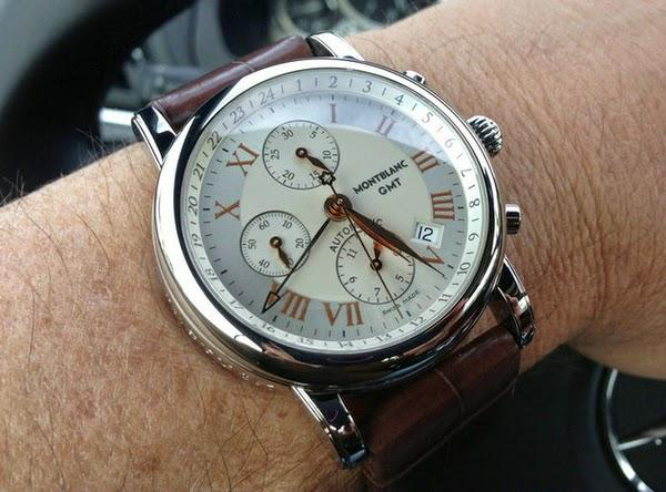 b32078b7885 Replica Montblanc Sport watches men Chrono Auto ref 07149 - Google ...