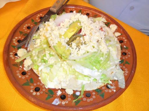 Restaurante Caracuaro, Morelia SAM_0486