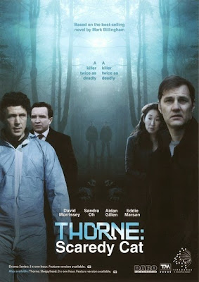 Thorne: Scaredycat (2010) BluRay 720p HD Watch Online, Download Full Movie For Free