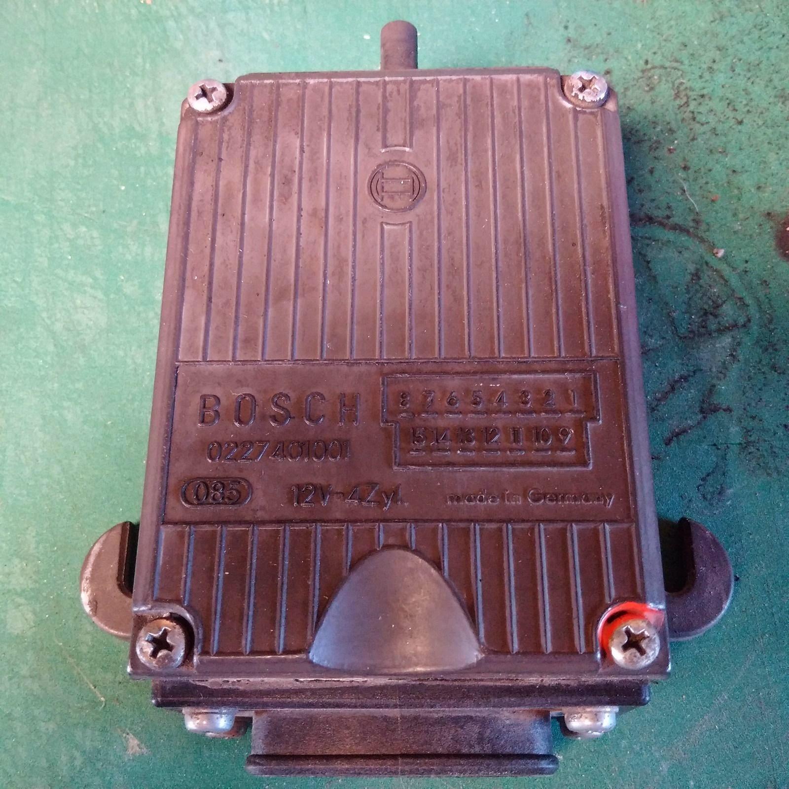FS: 1985 K100RT Bosch Ignition Module - Model - 0227401001 %24_57%2B%284%29
