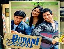 مشاهدة فيلم Purani Jeans مترجم اون لاين