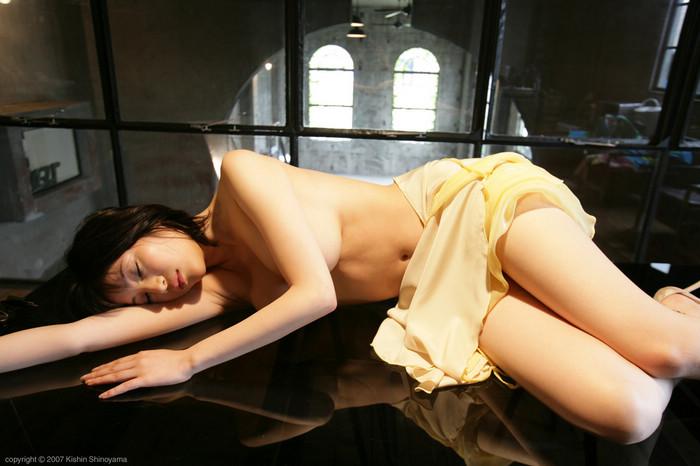 Yuuri-Morishita - Click here to view Full Image