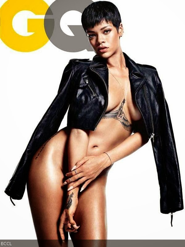 Rihanna: International pop icon Rihanna is known have insured her sexy legs, even though she has other assets which are equally hot!