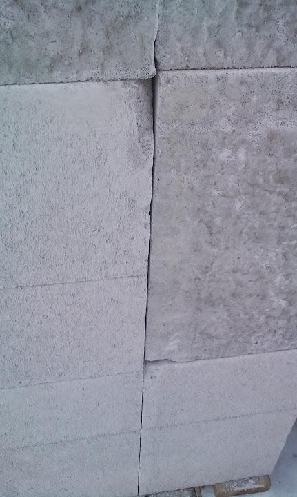 качество блоков Забудова