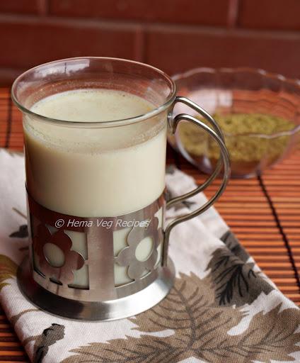 Kashaya – Herbal Drink