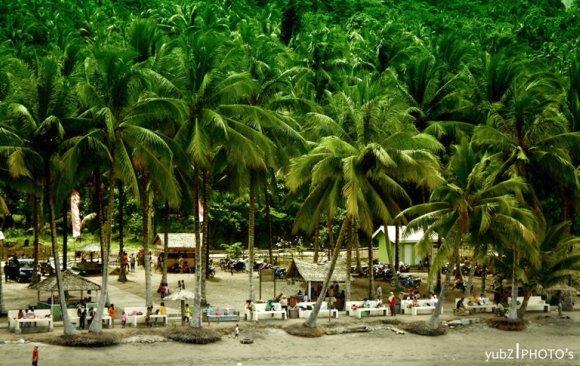 Modisi, Pantai Modisi, Modisi Beach, Molibagu, Bolsel, Bolaang Mongondow Selatan